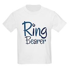 Cool Country Ring Bearer Kids T-Shirt