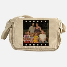2011 Kathleen, Jon, Steven, Jacob, K Messenger Bag