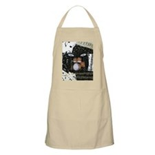 Drum-set-8064 Apron