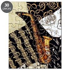 sax-5427 Puzzle