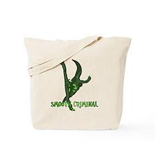 smoothcriminal2 Tote Bag