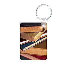 oldbooksjournal Keychains
