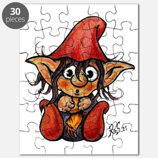 trollelfo_1_v6 Puzzle