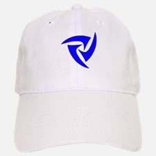 Bluefire Warriors Guild Baseball Baseball Baseball Cap