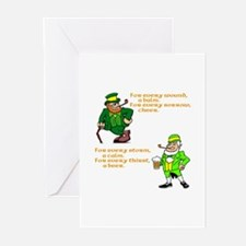 For Every Wound Greeting Cards (Pk of 10)