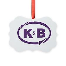 KB3 Ornament