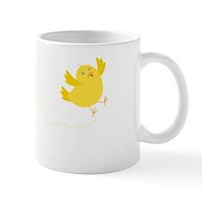 IfYoureHappy_White Mug