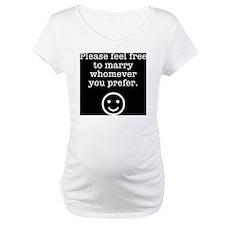 Marry2 Shirt