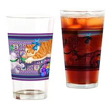 April copy Drinking Glass