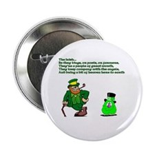 "The Irish 2.25"" Button (10 pack)"