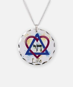Chai_Life Necklace