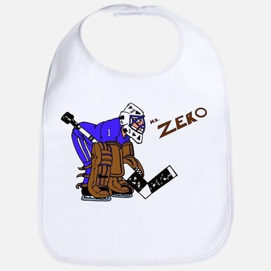 Mr. Zero Bib
