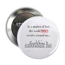 Staffy World Button