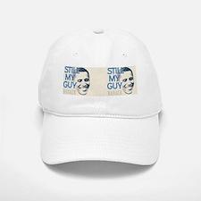 Still-My-Guy-Obama-Mug-Crm Baseball Baseball Cap