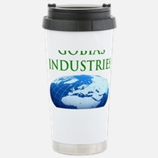 gobias Travel Mug
