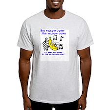 bigyellowjoint T-Shirt