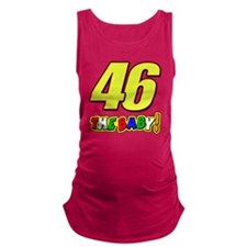 vr46baby Maternity Tank Top