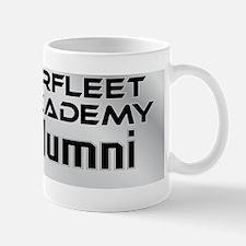 Starfleet Academy Bumper Sticker Mug