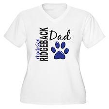D Rhodesian Ridge T-Shirt