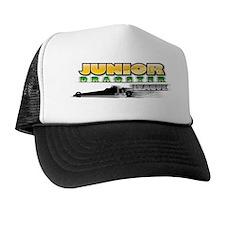 juniordragsterleague_psd Trucker Hat
