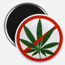 No-More-Weed Magnet