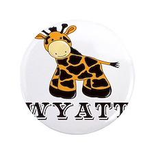 """wyatt 3.5"""" Button"""
