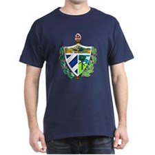 Escudo Cubano Moderno T-Shirt