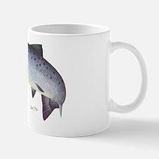 Salmon 1 Mug