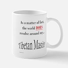Tibetan World Mug