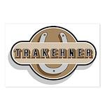 Trakehner Horse Postcards (Package of 8)