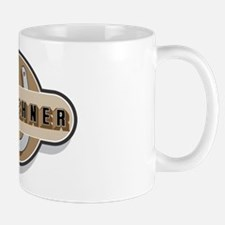 Trakehner Horse Mug