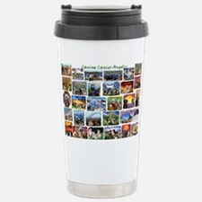cover angels 2011 Stainless Steel Travel Mug