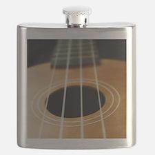 square Flask