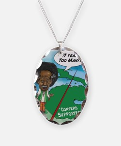 Final John Conyers Necklace