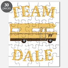 team dale biggest Puzzle