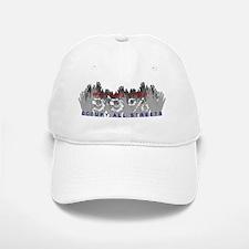 politics-000001 Baseball Baseball Cap
