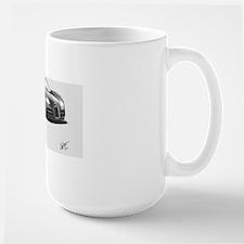 Bugatti Veyron EB cp lfp Mug