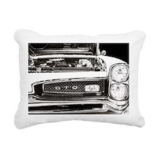 cp lfp 1967 GTO Rectangular Canvas Pillow