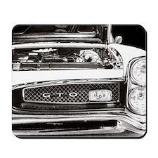 cp lfp 1967 GTO Mousepad