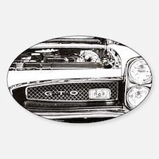 cp lfp 1967 GTO Decal