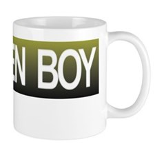 goldenboyss Mug