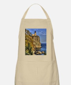 split rock gull 8x10 100dpi Apron