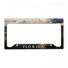 SKpostcard2a License Plate Holder