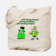 My Your Pockets By Heavy Tote Bag
