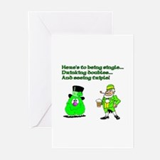 My Your Pockets By Heavy Greeting Cards (Package o