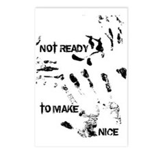 NOT READY Postcards (Package of 8)