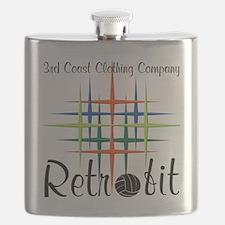 Retrofit T Flask