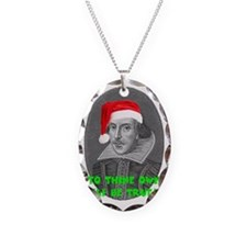 To Thine Own Elf Be True Necklace