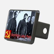 Socialist ALP Hitch Cover