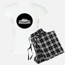59 Pontiac cp  Pajamas